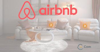 Book your Airbnb with bitcoin