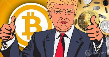 Trump tweets about Bitcoin and warns Facebook about it's upcoming cryptocurrency plans